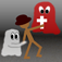 Ghost Buddy 3D – SALE! Icon