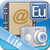 HotCard—Name Card Reader (English/European) Lite Version Icon