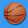 Basketball Hoops Icon