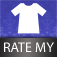Rate My T-Shirt Icon