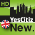 YesCitiz Newcastle for iPad