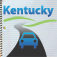 Kentucky Driver License Practice Test Icon
