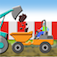 Site Clean Up Icon