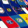 All US State Flags Icon