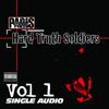Ghetto Manifesto (Paris Remix) [Hard Truth Soldiers, Vol. 1] - Single