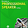 Become A Professional Speaker Today
