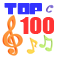 Top100Music Free Icon