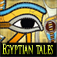 Egyptian Tales – AudioEbook Icon