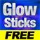 FREE Glowsticks Icon