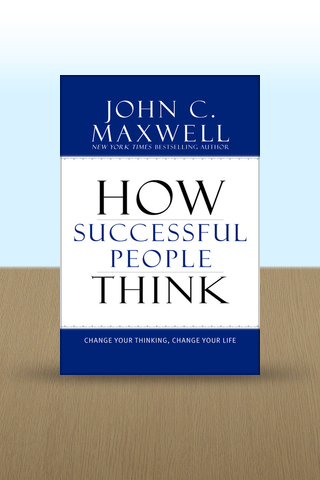 How Successful People Think by John C. Maxwell Screenshot