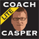 Coach Casper: Målsætning og Motivation LITE Icon