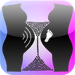 NineMonths - Pregnancy Contraction Timer & Kick Count