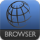 Oceanus Web Browser - Fast FullScreen Web Browser