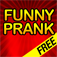A Wolf Prank Icon