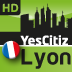 YesCitiz Lyon for iPad