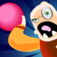 Danger! Dodgeball Icon