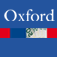 Dictionary of Finance & Banking (Oxford) Icon