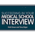 Succeeding in Your Medical School Interview Icon