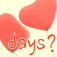 howmanydays Icon