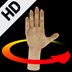 iSign3D HD Icon