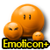 EmoticonPlus Icon