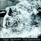 Killing In the Name by Rage Against the Machine