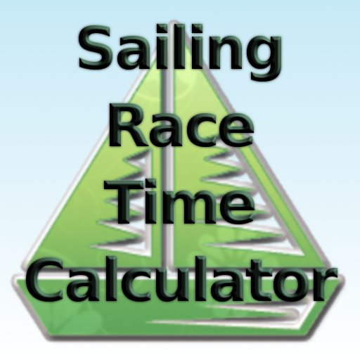 Sailing Race Time Calculator