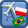 Traveller Dictionary and Phrasebook Polish – Brazilian Icon