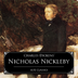 Nicholas Nickleby by Charles Dickens Icon