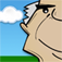 Old Grump™ – Reaction Test Icon