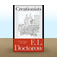 Creationists: Selected Essays, 1993-2006 by E.L. Doctorow Icon