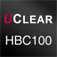 UCLEAR HBC100 instruction Icon