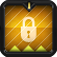 PIN VAULT – Secure Passwords Icon
