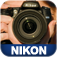 The Nikon D90 Companion Icon
