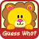 Animals – Guess Who? Icon