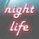 NightLife : Your life at night! Icon