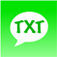 iTxt free texting on iPhone / iPod Touch - txt via email - Now with photo texting