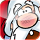 CrazySantaWallp Icon