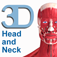 Muscle System (Head and Neck) Icon