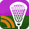 Laxtopia – The Mobile Lacrosse Community Icon