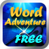 Word Adventure FREE for iPad Icon