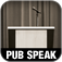 Confessions of a Public Speaker Icon