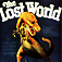 The Lost World Movie Icon