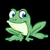 Kiss the Frog A Memory Game – HD Icon