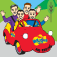 The Wiggles Big Red Car Icon