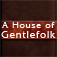 A House of Gentlefolk  by Ivan Turgenev Icon