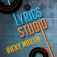 Ricky Martin Lyrics Studio Icon