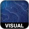Beautiful Visualization Icon