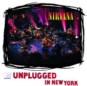 MTV Unplugged in New York: Nirvana