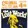 The Lost World (1925) Icon